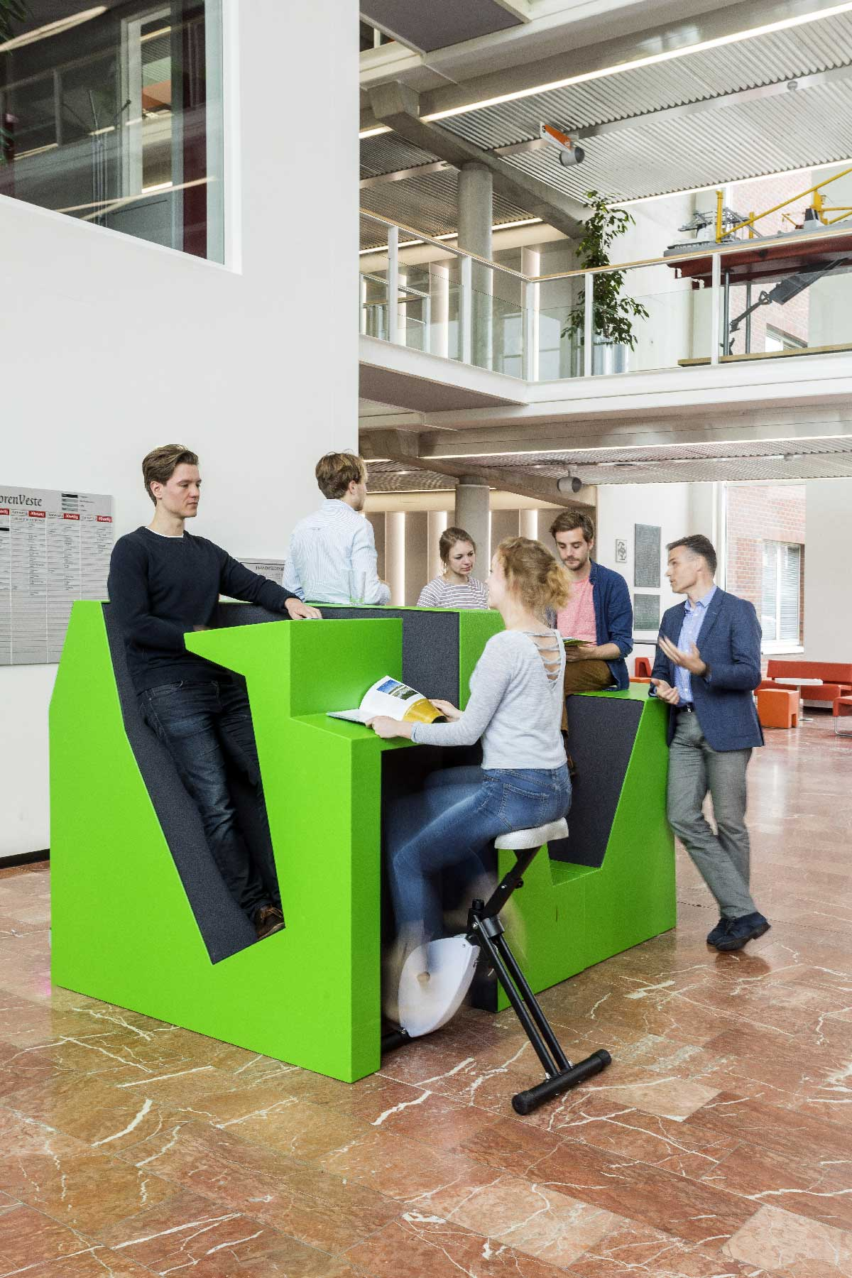 Healthy-workplace-afbeelding