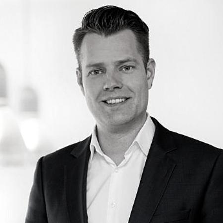Geert-Jan Blom - Planon zw
