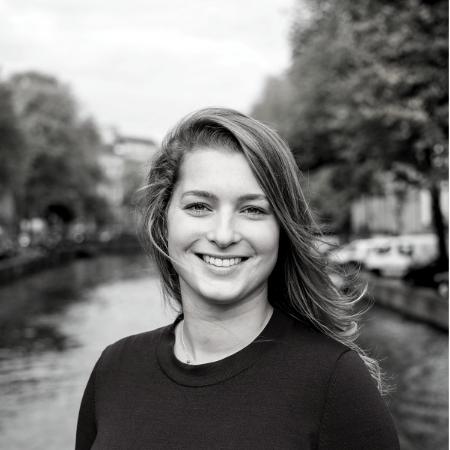 Vivian Reichgelt - Measuremen zw